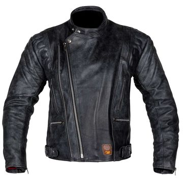 Spada Road Leather Jacket image 1