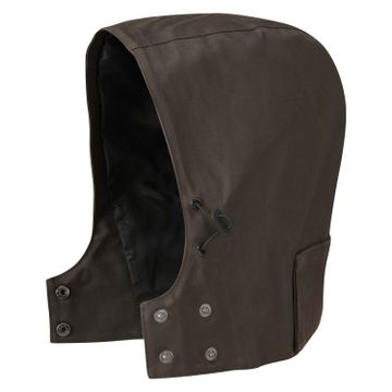 Hood for Knox Mens Wax Jacket image 1