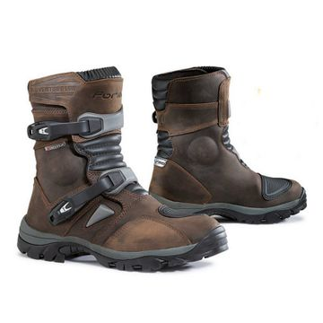 Forma Adventure Low Boots Brown image 2