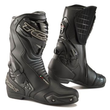 TCX S-Speed Waterproof GTX Boots Black image 1