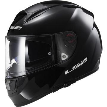 LS2 FF397 Vector Solid Full Face Helmet image 1