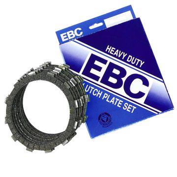 CK4475 EBC CK Series Clutch Plate Set