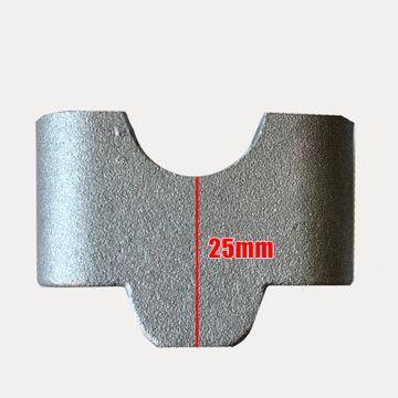 Universal Handle Bar Raiser Riser Kit image 2