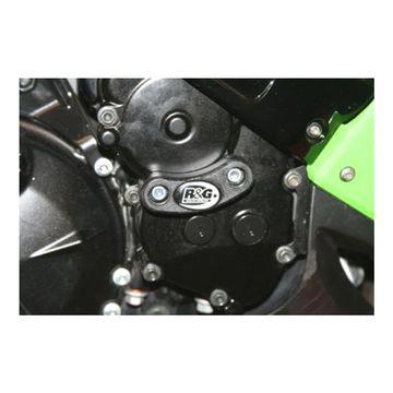 Kawasaki ZX10-R 2008 R/&G Engine Case Slider