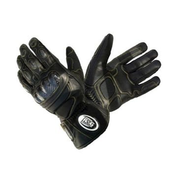 R&G Deluxe Leather Gloves image 1