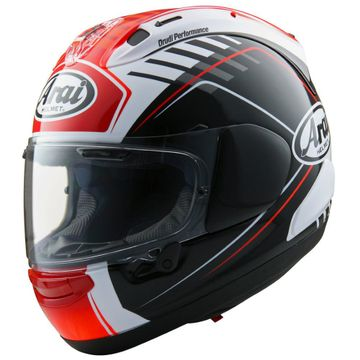Arai RX7V Rea Ltd Full Face Helmet image 1