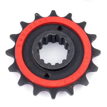 367121R16 Silent Front Steel Sprocket image 1